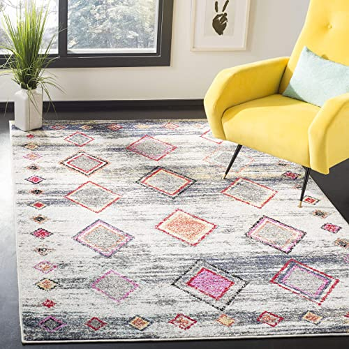 Safavieh Adirondack Collection ADR205F Area Rug