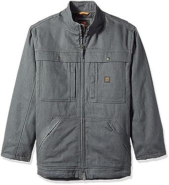 45644ae3371 Amazon.com: Walls Rockwall Muscle Back Coat with Kevlar: Clothing