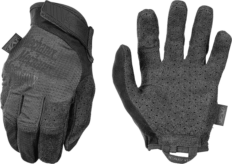 Mechanix Wear The Original Tactical Mens Gloves Airsoft Patrol Hunting Wolf Grey