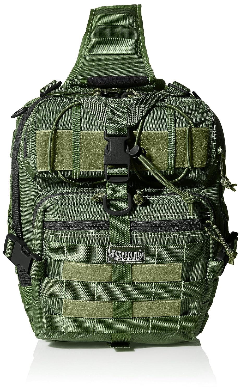 Maxpedition Malaga Gearslinger - OD green