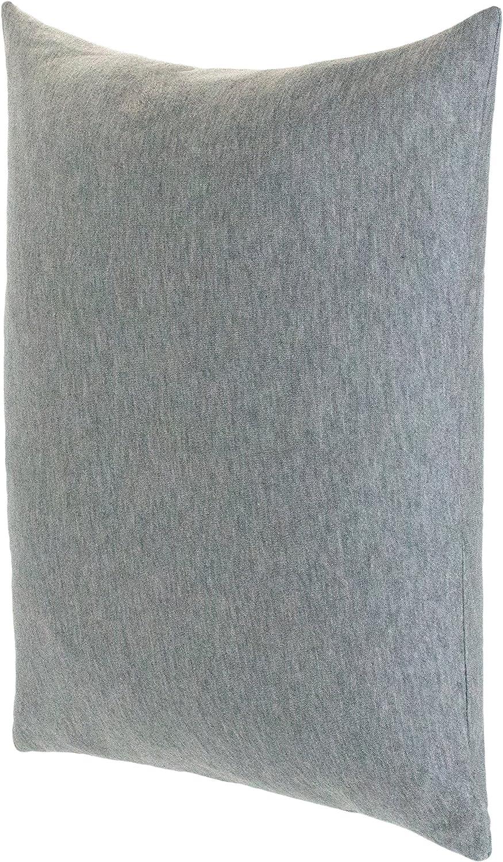 Cuscino decorativo Antracite//argento ca.45x45 cm vari colori motivo stella Poliestere con imbottitura morbida Brandsseller