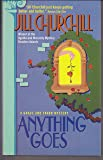 Anything Goes (Grace and Favor Mysteries, No. 1)