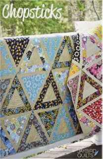 Amazon.com: Creative Grids 60 Degree Equilateral Triangle 12.5 ... : 60 degree ruler quilting - Adamdwight.com