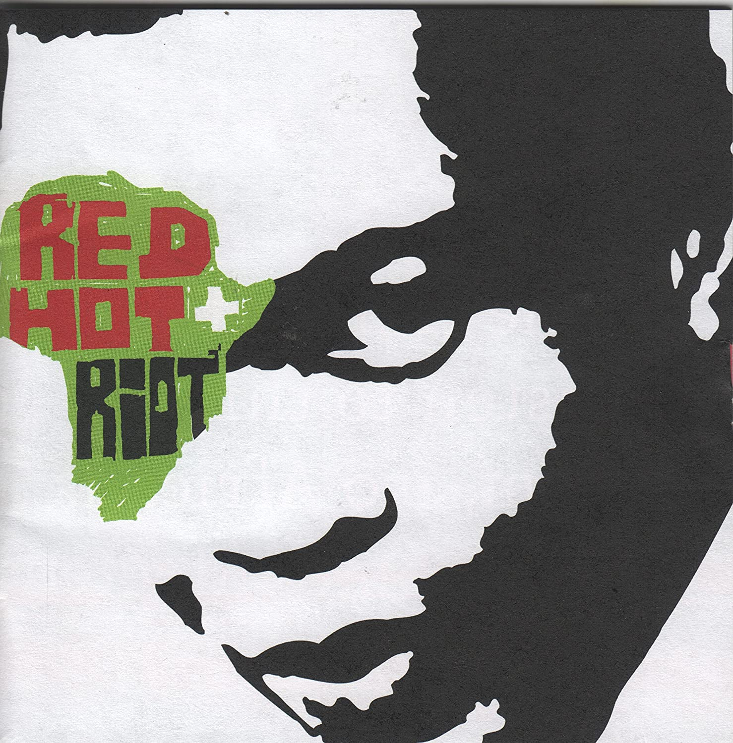 Red Hot + Riot: The Music and Spirit of Fela Kuti Compilation