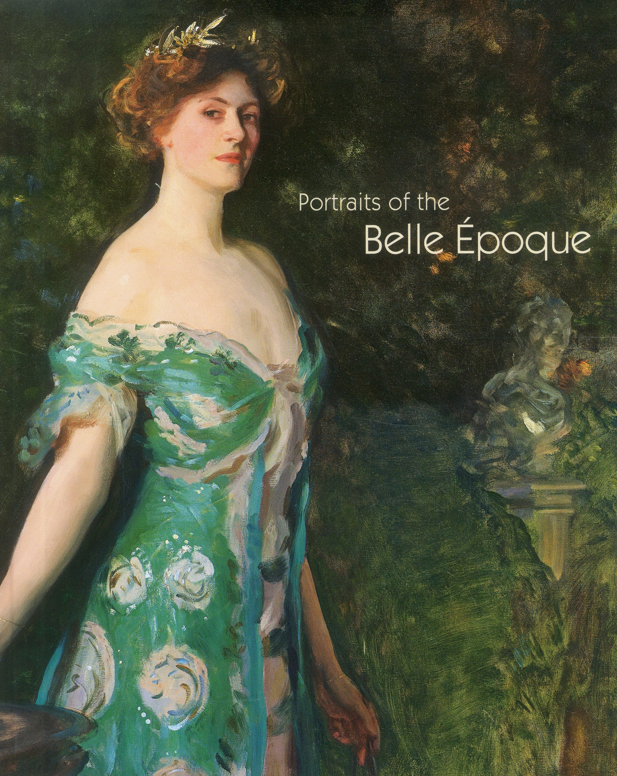 Read Online Portraits of the Belle Epoque ebook