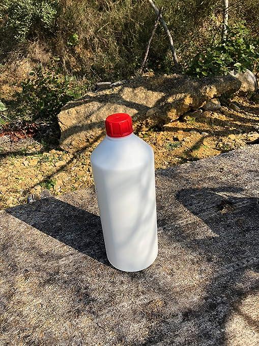adjuvant Biodegradable Universal – Terem nitré – Botella de 1L ...