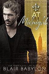 At Midnight: Billionaires in Disguise: Flicka (Runaway Princess Book 4) Kindle Edition