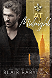 At Midnight: Billionaires in Disguise: Flicka (Runaway Princess Book 4)