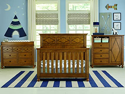 Inspirational Rustic Baby Furniture Sets