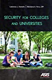 Security for Colleges and Universities