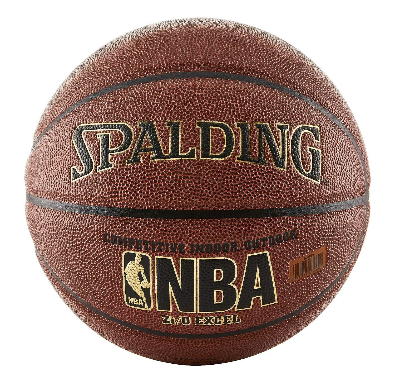 Spalding NBA Zi/O Excel - Balón de Baloncesto - 10205 ...