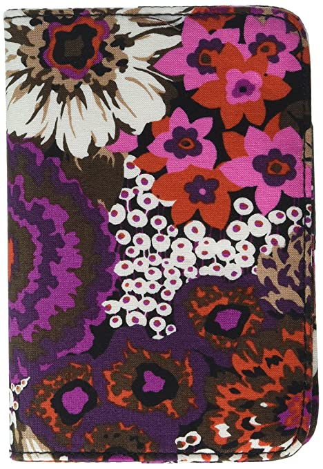 Image Unavailable. Image not available for. Color  Vera Bradley Fabric  Journal ... e7d3cf87fceaf