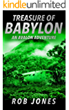 Treasure of Babylon (An Avalon Adventure Book 2)