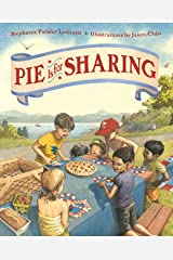 Pie Is for Sharing Kindle Edition