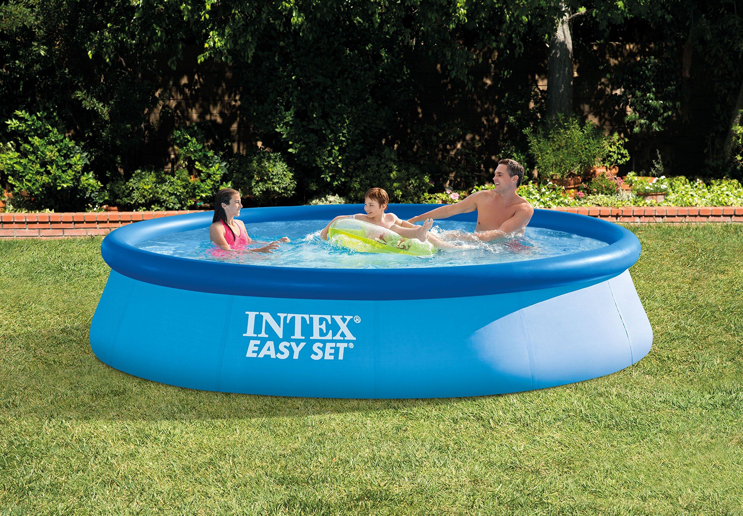 Intex Recreation 28143EH 13'x33 Easy Set Pool Set Toy by Intex (Image #4)