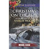 Christmas on the Run (Mission: Rescue Book 8)