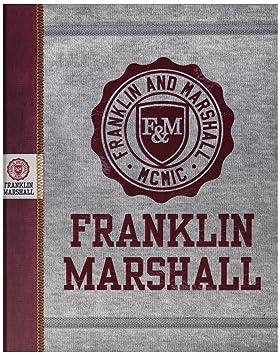 Senfort - Carpeta Franklin & Marshall Boys con 4 Anillos [modelos surtidos]