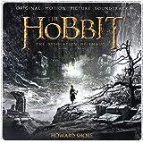 Hobbit2 - The Desolation Of Smaug [2CD]