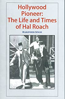 A History of the Hal Roach Studios: Richard Lewis Ward ...