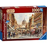 Ravensburger St Paul's and Ludgate Hill Puzzle (1000-Piece)