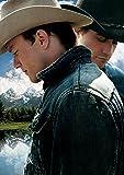 newhorizon Brokeback Mountain Movie Poster 17'' x 23'' NOT A DVD