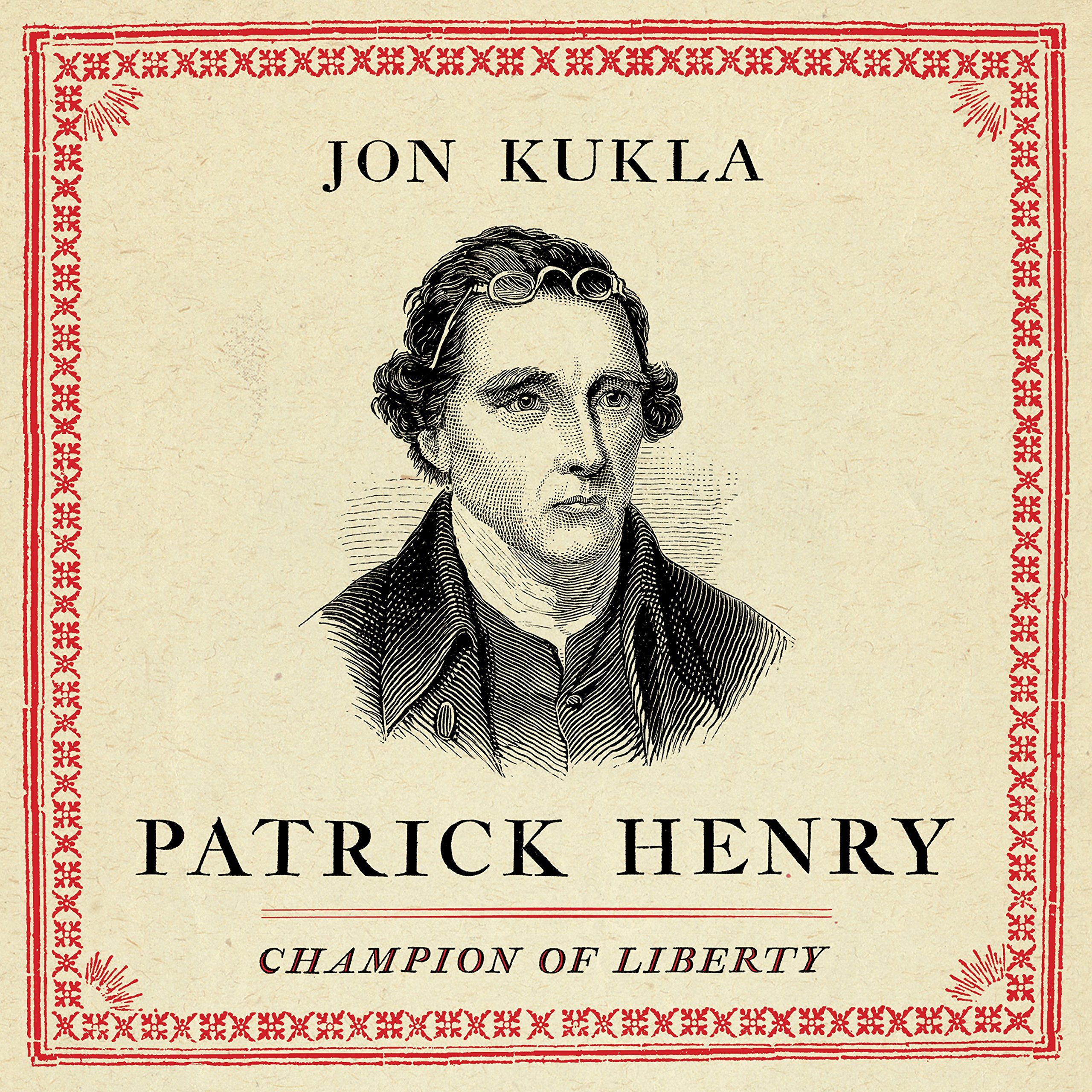 Patrick Henry: Champion of Liberty ebook