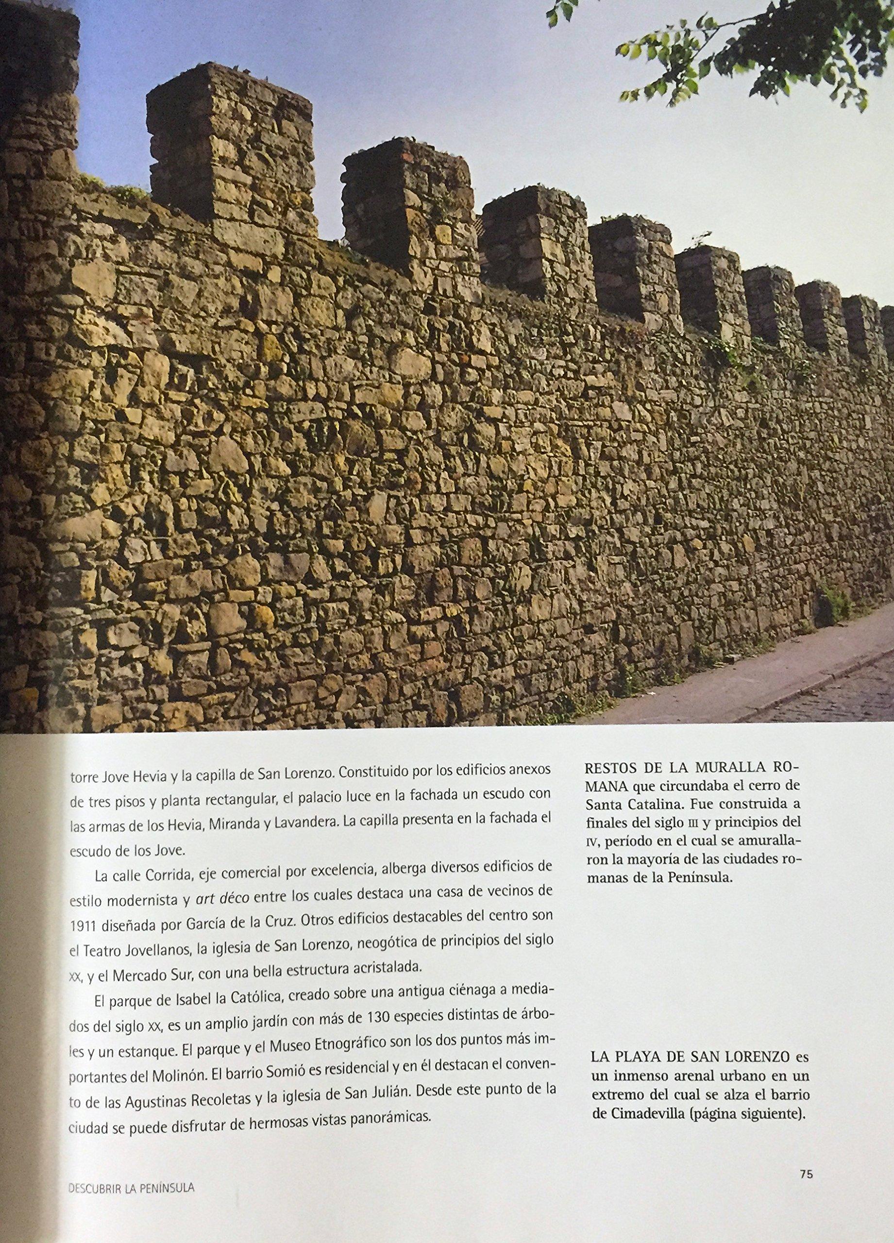 Asturias (Descubrir la Península): Amazon.es: Jordi Bastart ...