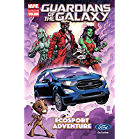 Guardians of the Galaxy: What If?... EcoSport Adventure Presented By Ford (English Edition)