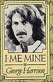I, Me, Mine: An Autobiography
