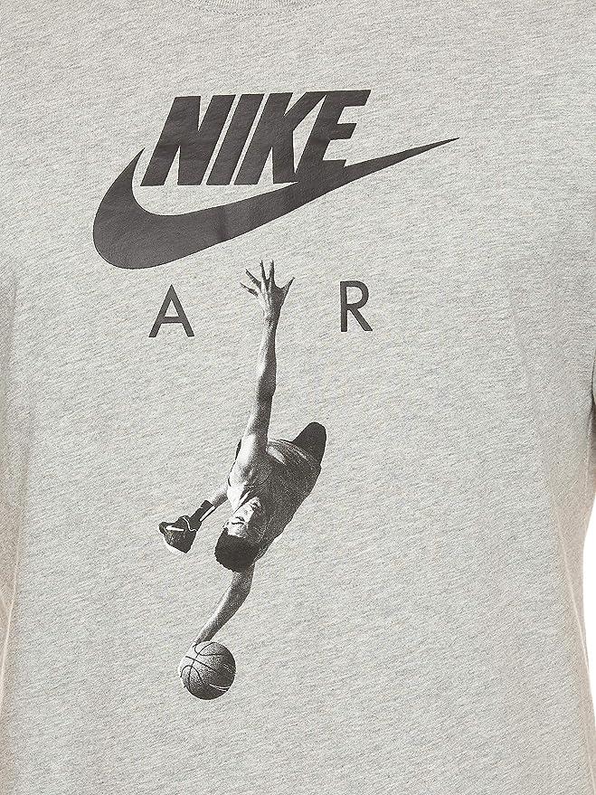 Nike M NSW Cltr Air 2 T-Shirt, Hombre: Amazon.es: Ropa y accesorios
