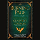 The Burning Page: The Invisible Library, Book 3
