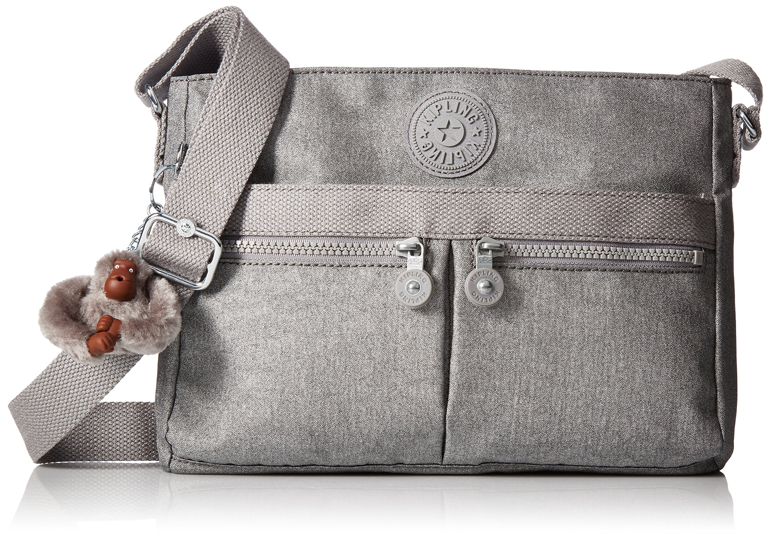 Kipling Angie Solid Crossbody Bag by Kipling