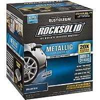 Rust-Oleum RockSolid 2-Part High-Gloss Garage Floor Kit Deals