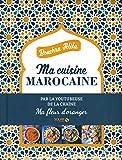 Ma cuisine Marocaine - Ma fleur d'oranger