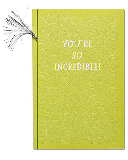 Amazon american greetings incredible promotion congratulations american greetings incredible promotion congratulations card m4hsunfo
