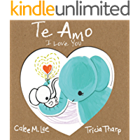 Te Amo / I Love You (Xist Kids Bilingual Spanish English)