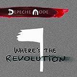 Where's the Revolution (Remixes) [Vinyl Maxi-Single] [Vinyl Maxi-Single]