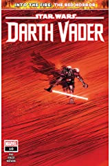 Star Wars: Darth Vader (2020-) #10 Kindle Edition