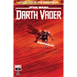 Star Wars: Darth Vader (2020-) #10