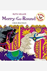 Merry-Go-Round: A Book About Nouns (Explore!) Paperback