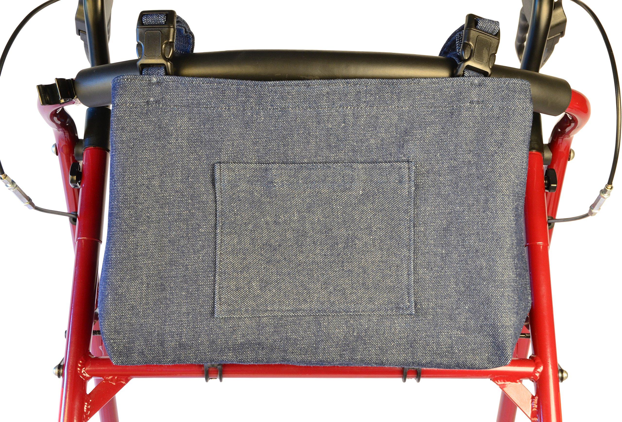 Granny Jo Products 1301 Heavyweight Wheelchair Bag