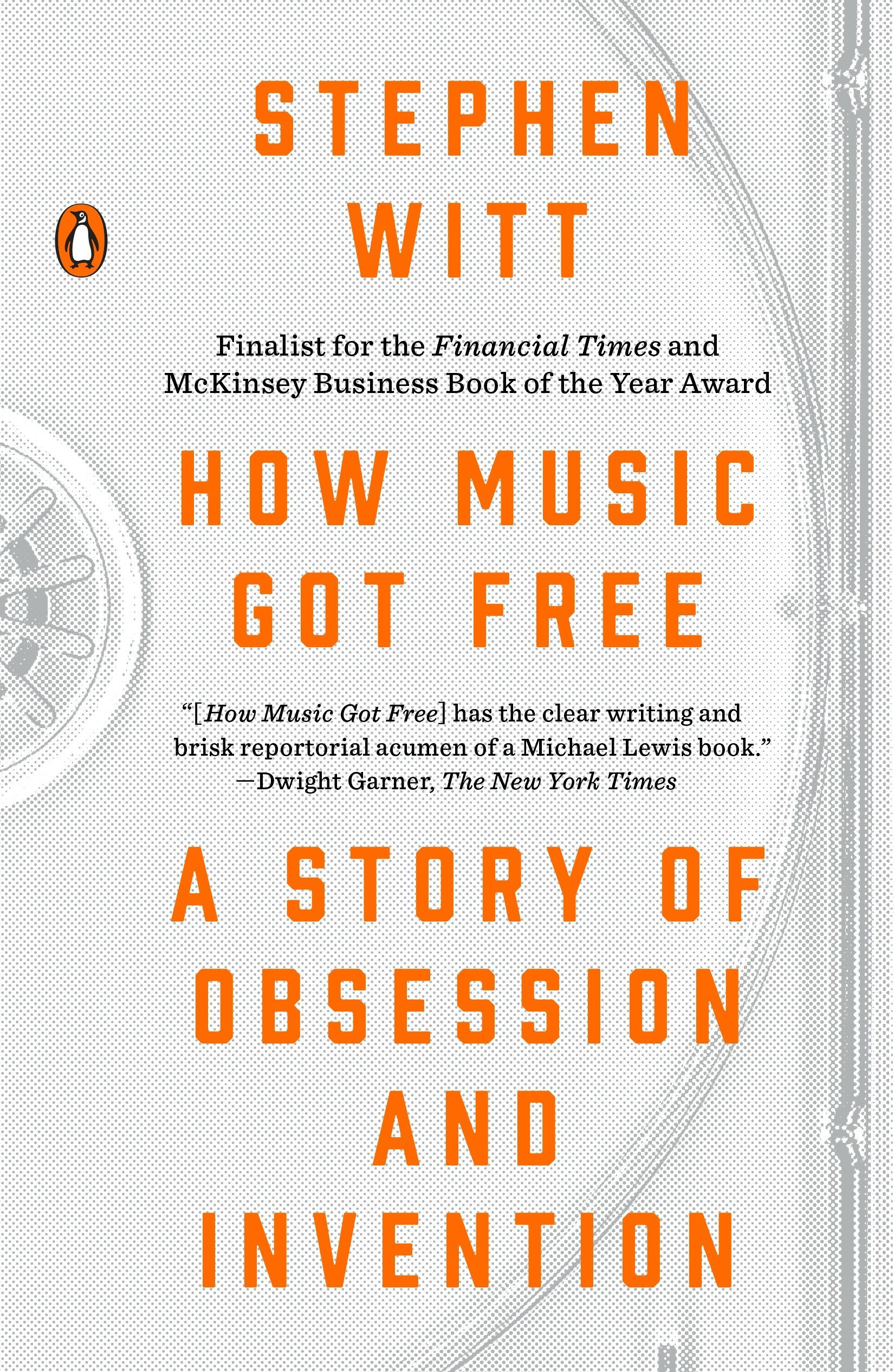 How Music Got Free: A Story of Obsession and Invention: Amazon es