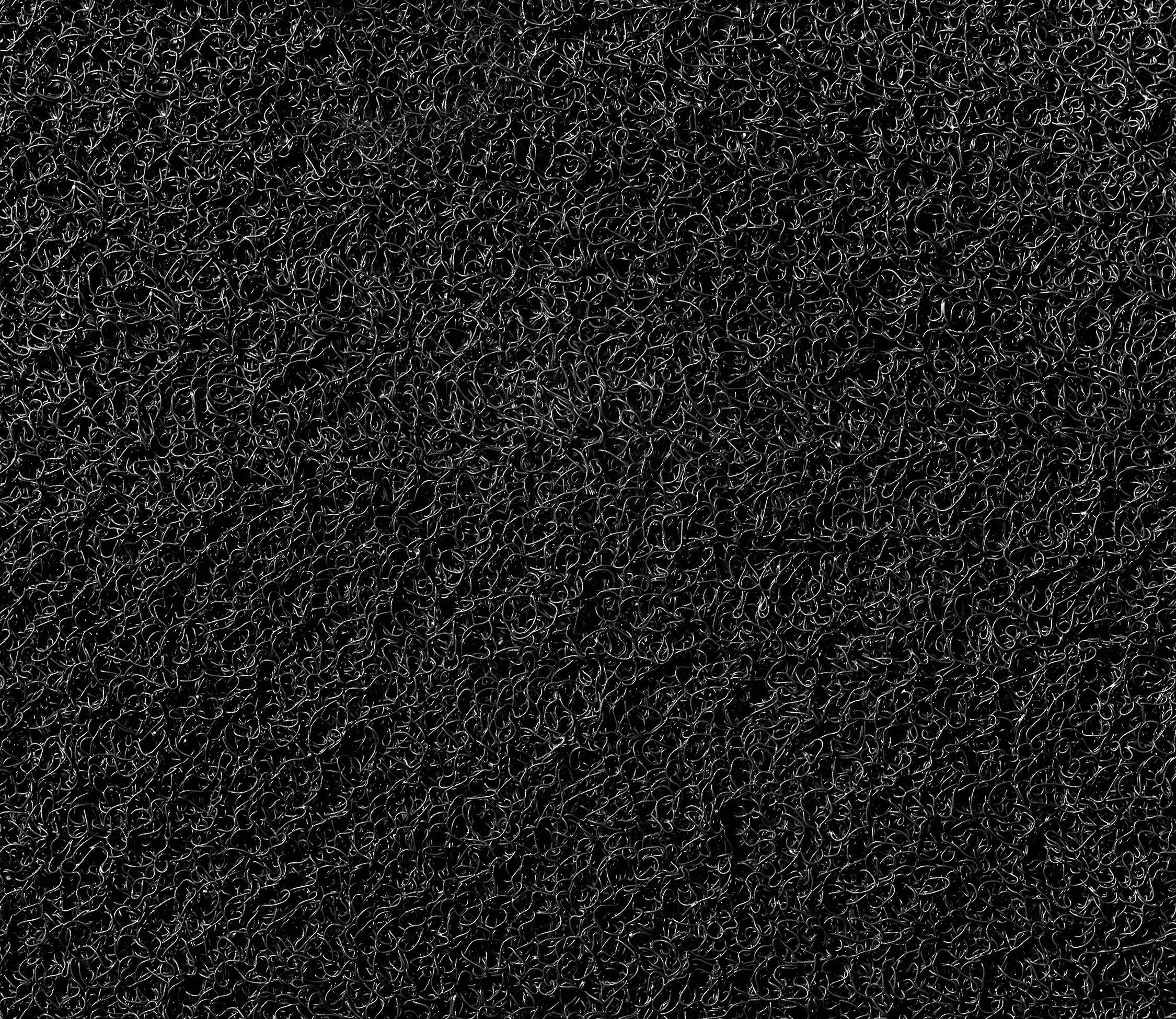 3M Nomad Heavy Traffic Backed Scraper Matting 8150, Black 4' x 6'
