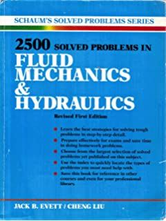 1000 solved problems in fluid mechanics includes hydraulic machines 2500 solved problems in fluid mechanics and hydraulics schaums solved problems fandeluxe Images