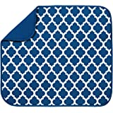 Envision Home 582300 Trellis Drying Mat Dish Dry Mat
