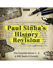 Paul Sinha's History Revision: The Complete Series 1-3