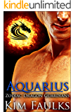 Aquarius (Zodiac Dragon Guardians Book 2)