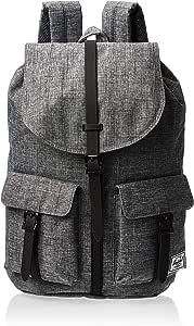 Herschel Unisex-Adult Dawson Backpack, Raven Cross - 10233