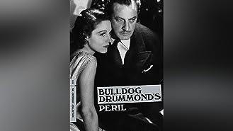 Bulldog Drummond's Peril