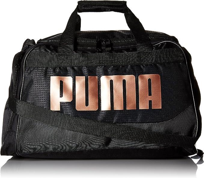 PUMA womens Evercat Dispatch Duffel Sports Duffel Bags